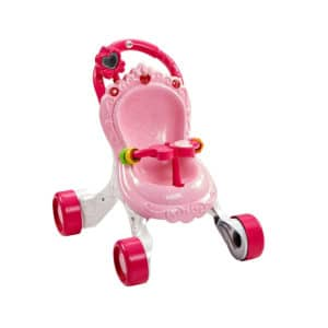 Fisher Price Stroll Along