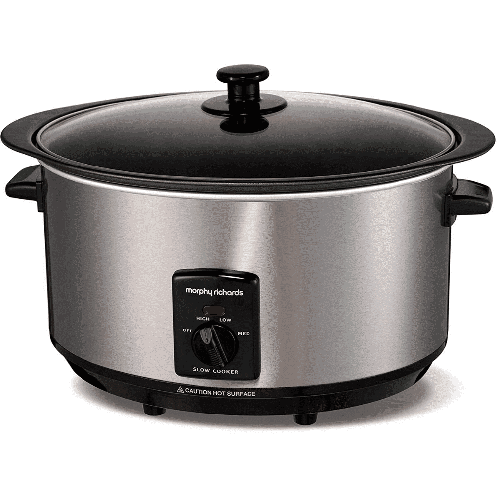Morphy Richards Accents Sear and Stew