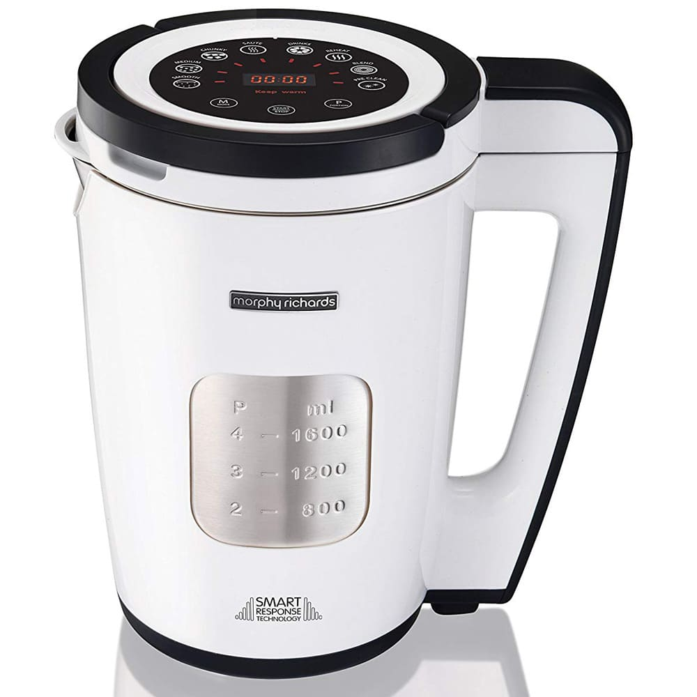 Morphy Richards 501020 Total