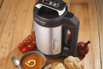 Morphy Richards Saute and Soup