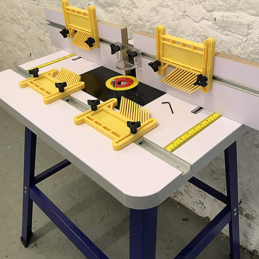Pro Router Table Bench