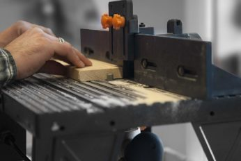 table router surface