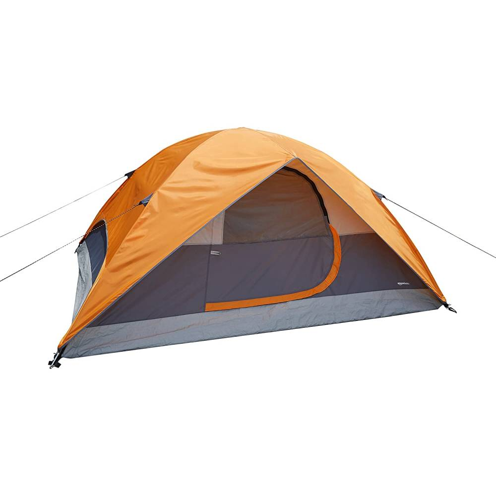AmazonBasics 4-Man Dome