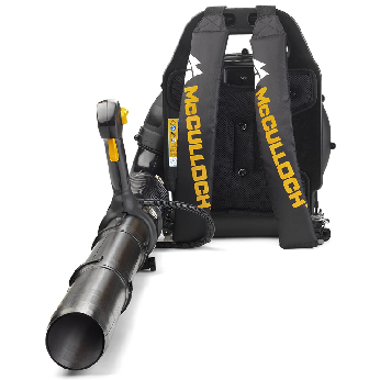 McCulloch 355 BP Backpack
