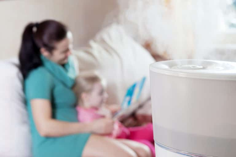 best humidifier uk
