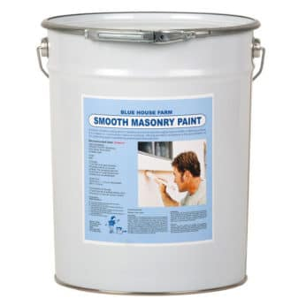 Basildon Paints Masonry