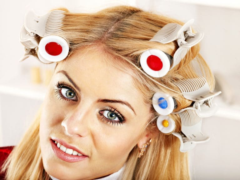 best heated rollers