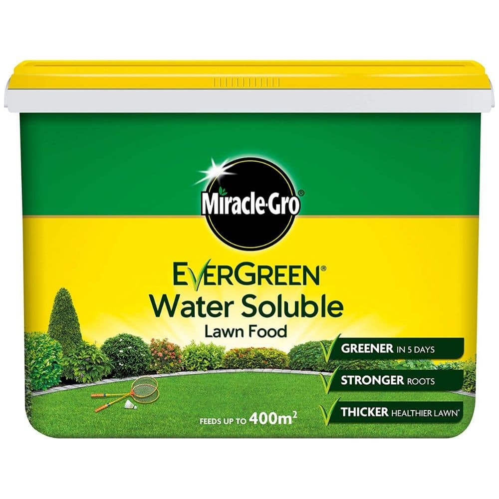 Miracle-Gro Water Soluble